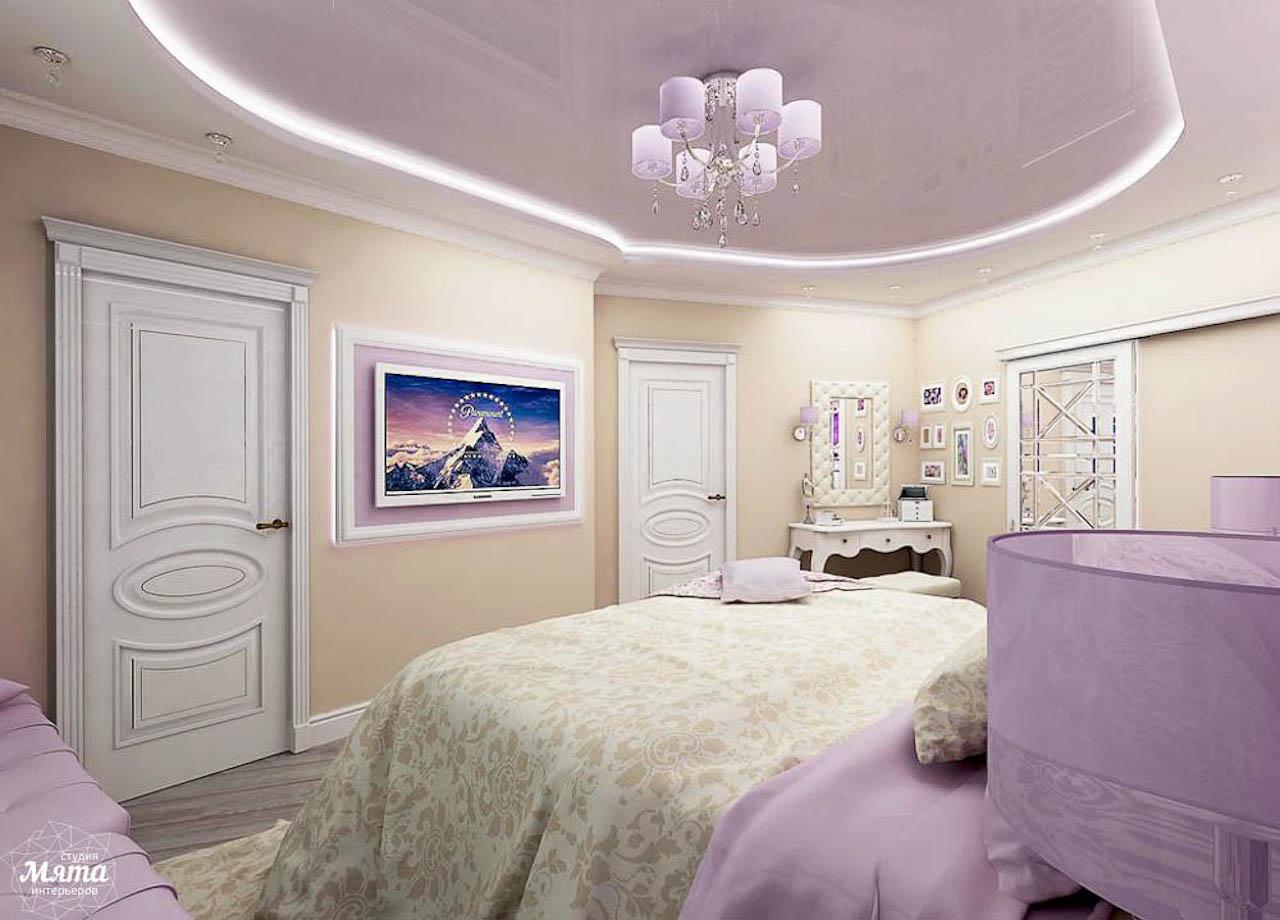 Дизайн интерьера трехкомнатной квартиры по ул. Юмашева 1 img621422112