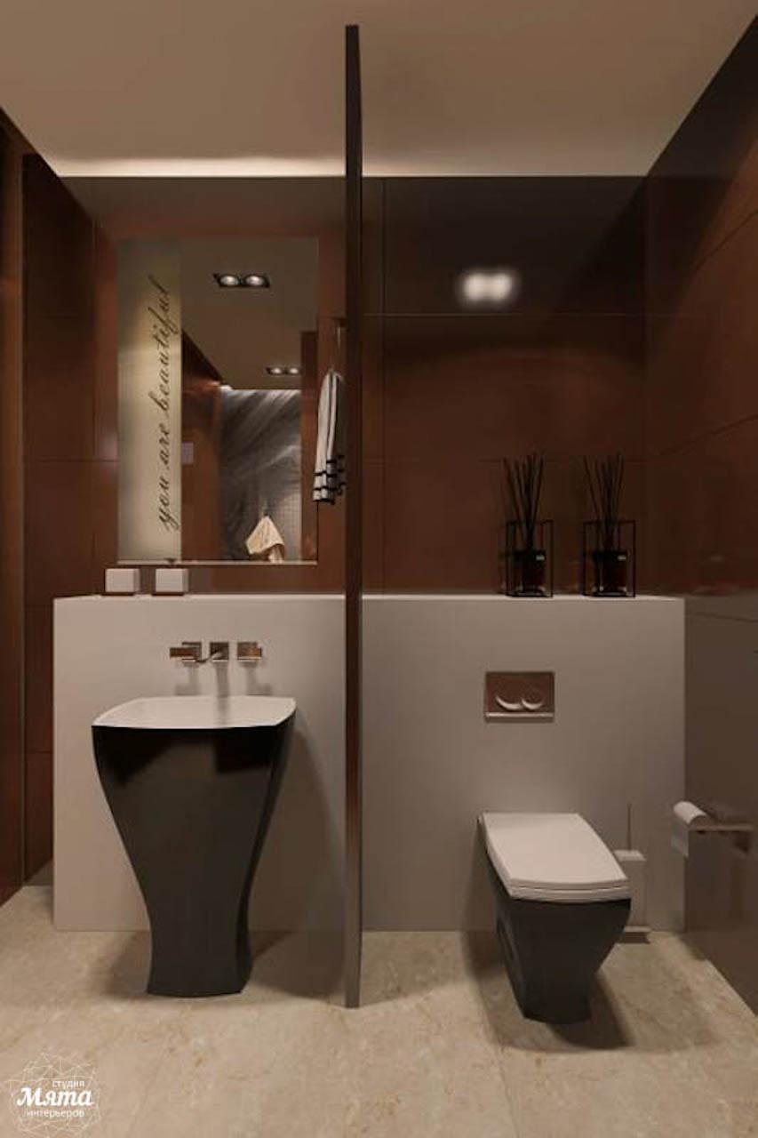 Дизайн интерьера однокомнатной квартиры по ул. Громова 30 img1999120409