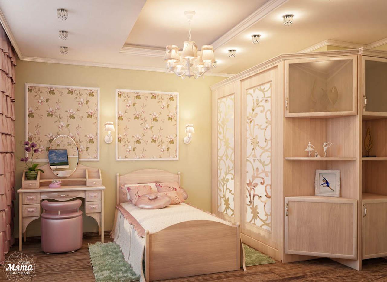 Дизайн интерьера коттеджа в п. Новый Исток img339897170