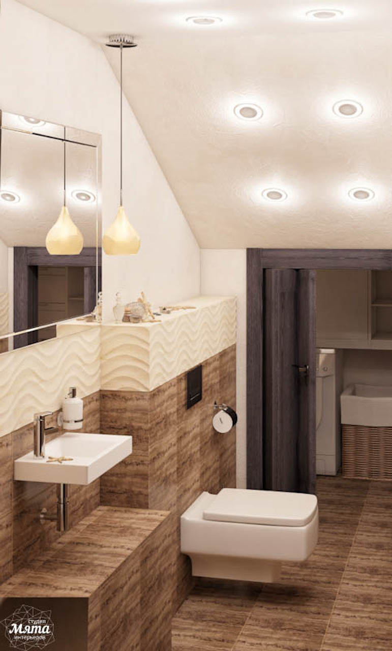 Дизайн интерьера коттеджа в п. Новый Исток img1168386736