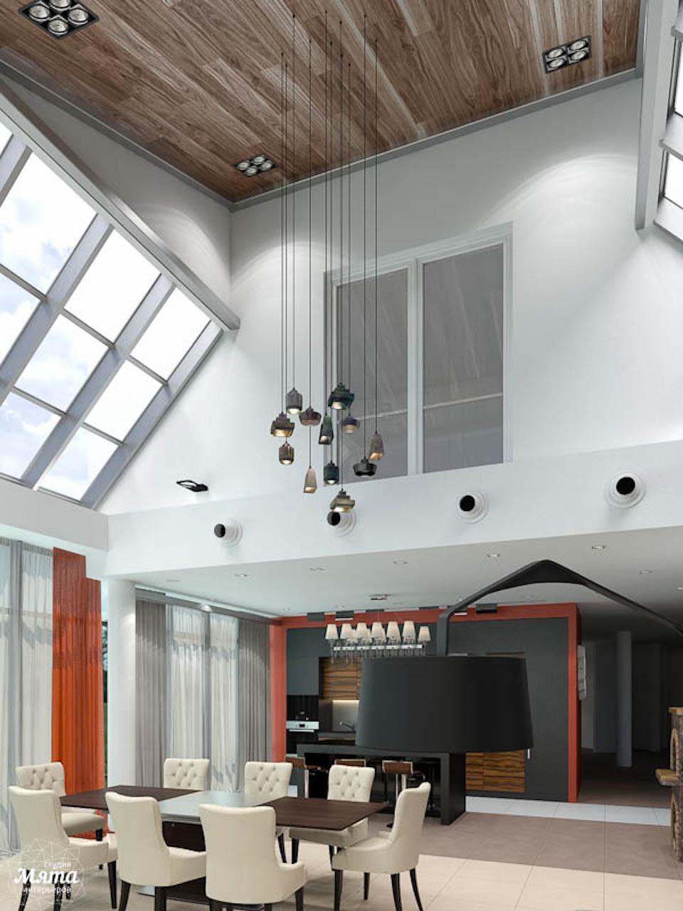 Дизайн интерьера коттеджа в п. Дубрава img1317731308