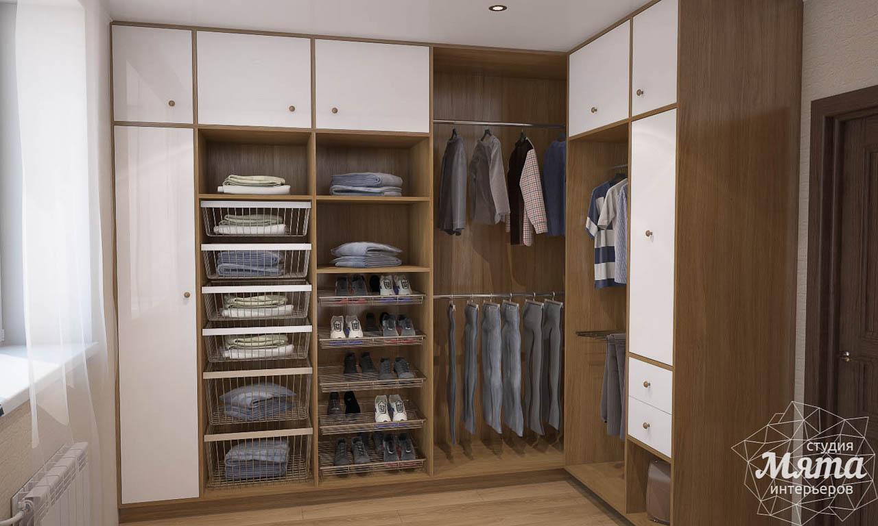 Дизайн интерьера коттеджа в современном стиле в п. Образцово  img1568916562