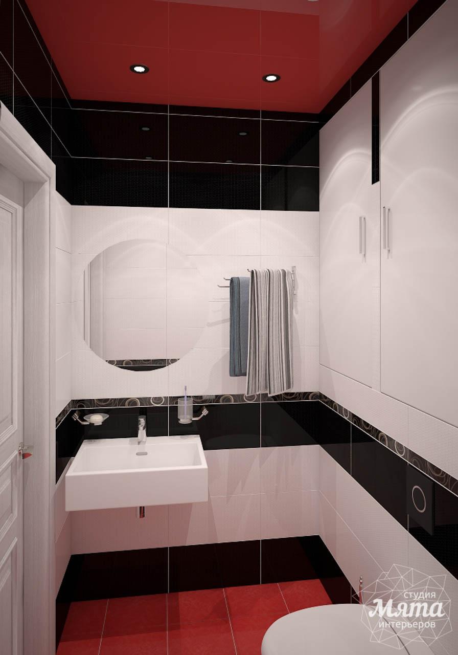 Дизайн интерьера  и ремонт трехкомнатной квартиры по ул. Машинная 44 img1629254303