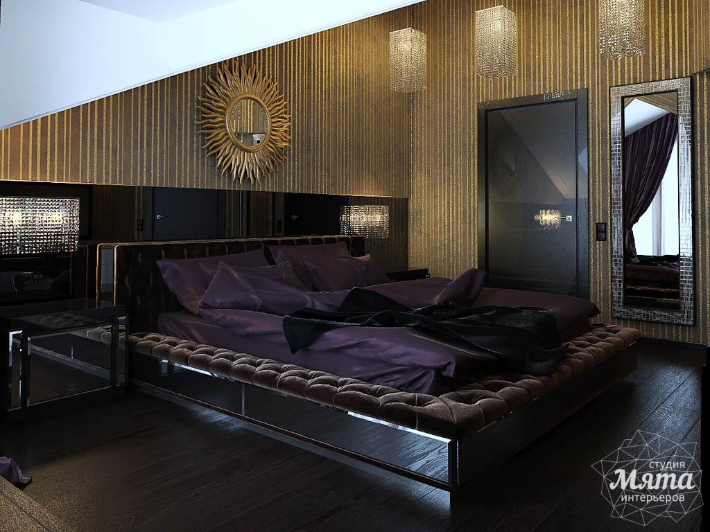 Дизайн интерьера коттеджа в п. Звездный img460190604