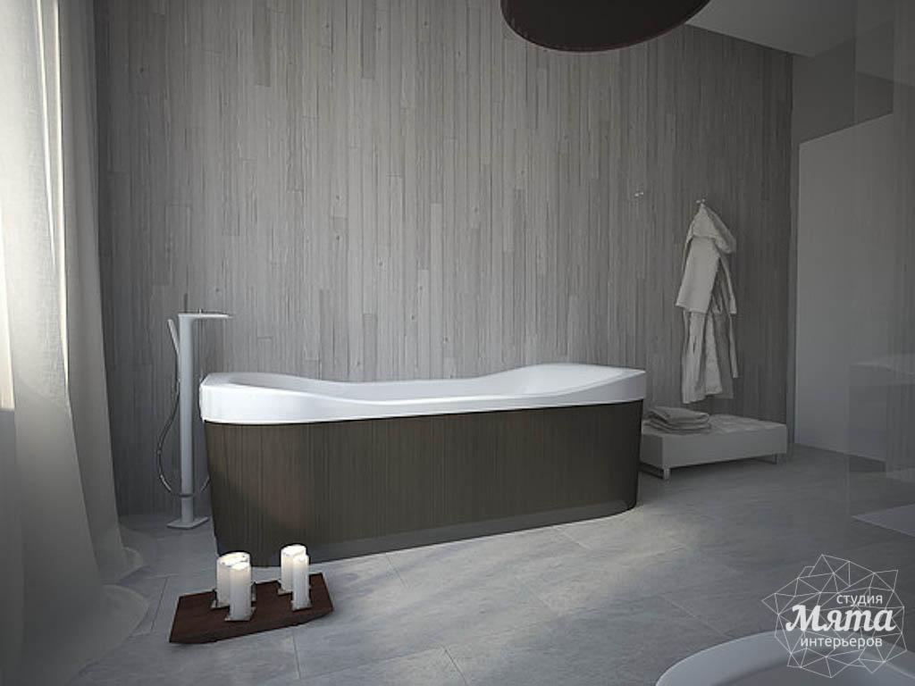 Дизайн интерьера коттеджа в п. Палникс img756247097