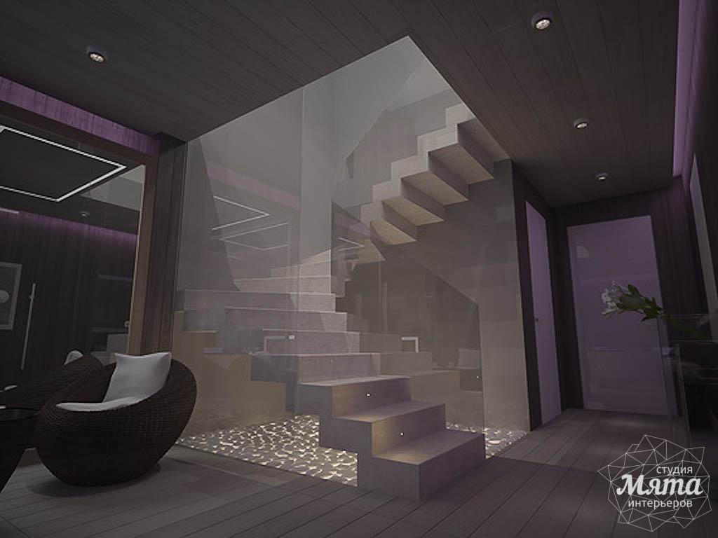 Дизайн интерьера коттеджа в п. Палникс img121274836