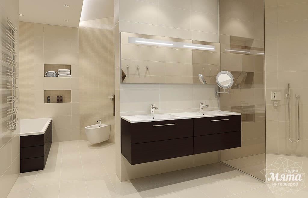 Дизайн интерьера трехкомнатной квартиры по ул. Белинского 86 img401745728