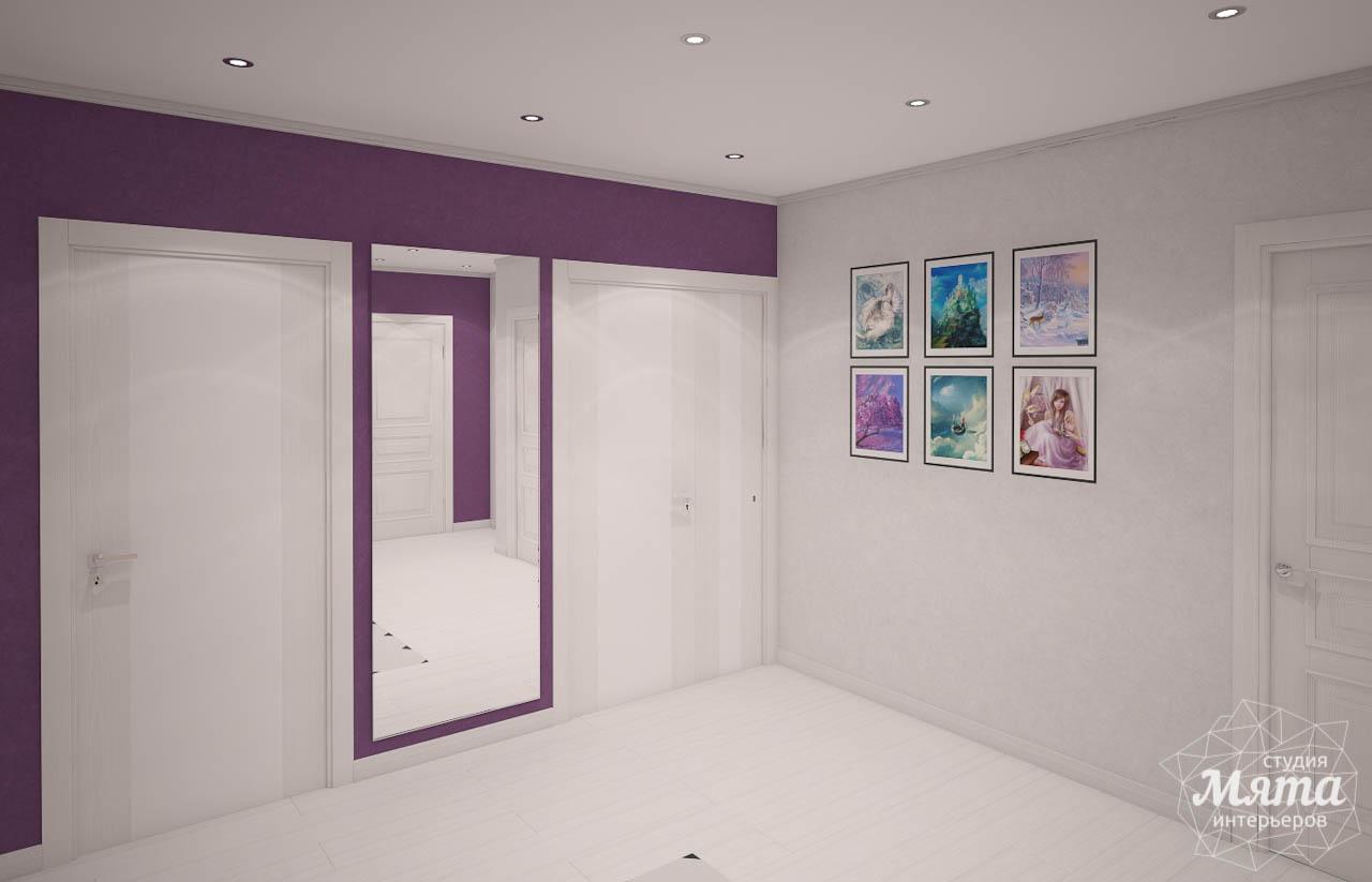 Дизайн интерьера  и ремонт трехкомнатной квартиры по ул. Машинная 44 img1280655739