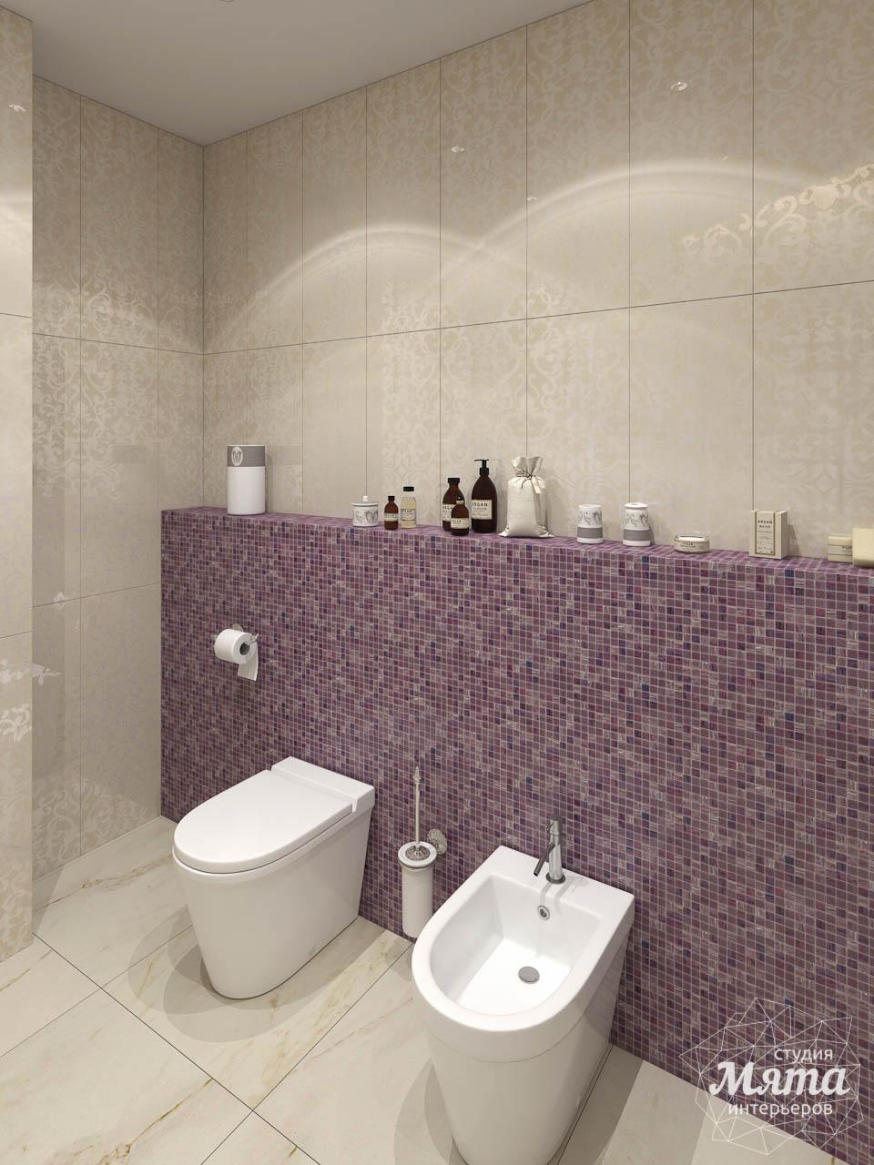 Дизайн интерьера коттеджа в п. Дубрава img560966949