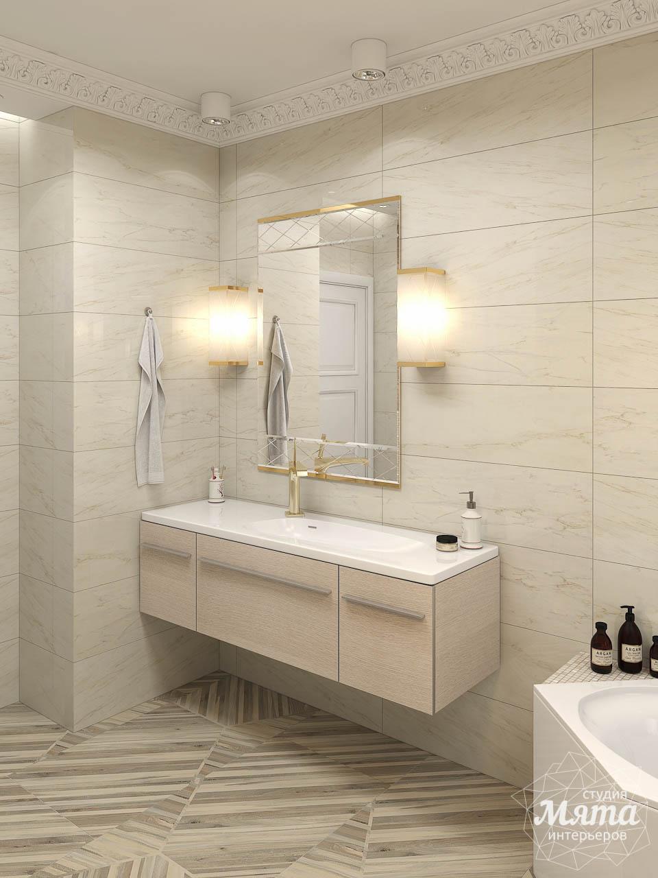 Дизайн интерьера коттеджа в п. Дубрава img242116425