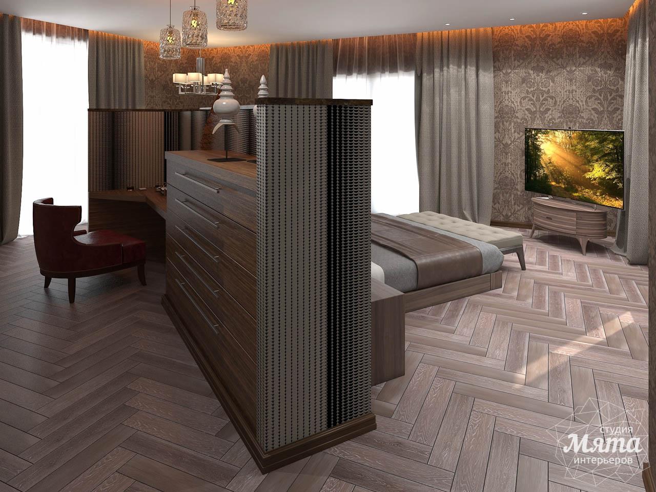 Дизайн интерьера коттеджа в п. Дубрава img2127189484