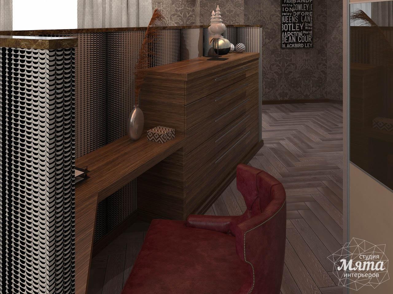 Дизайн интерьера коттеджа в п. Дубрава img274624010