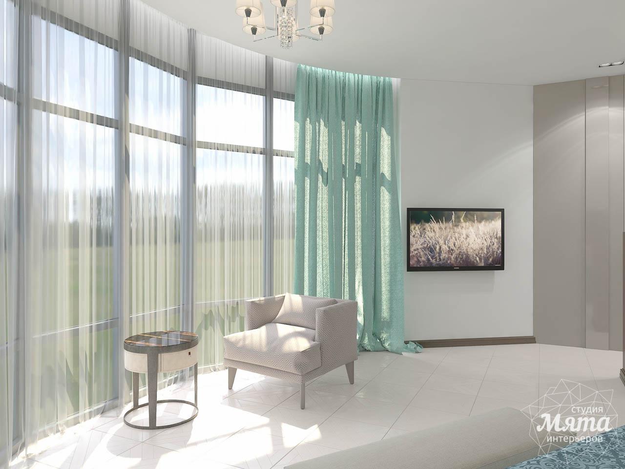 Дизайн интерьера коттеджа в п. Дубрава img1898334255