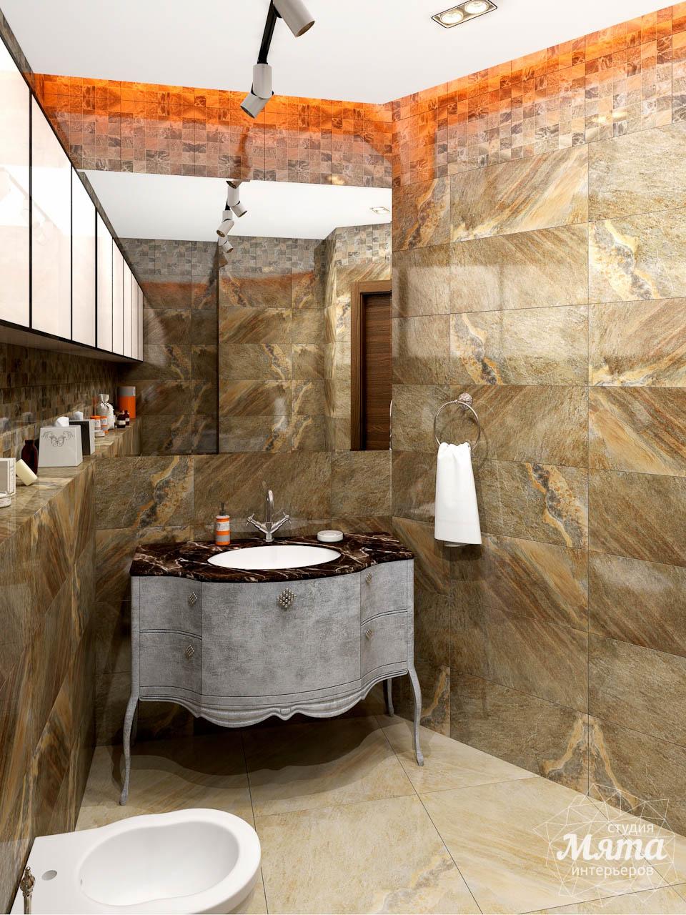 Дизайн интерьера коттеджа в п. Дубрава img1195558122