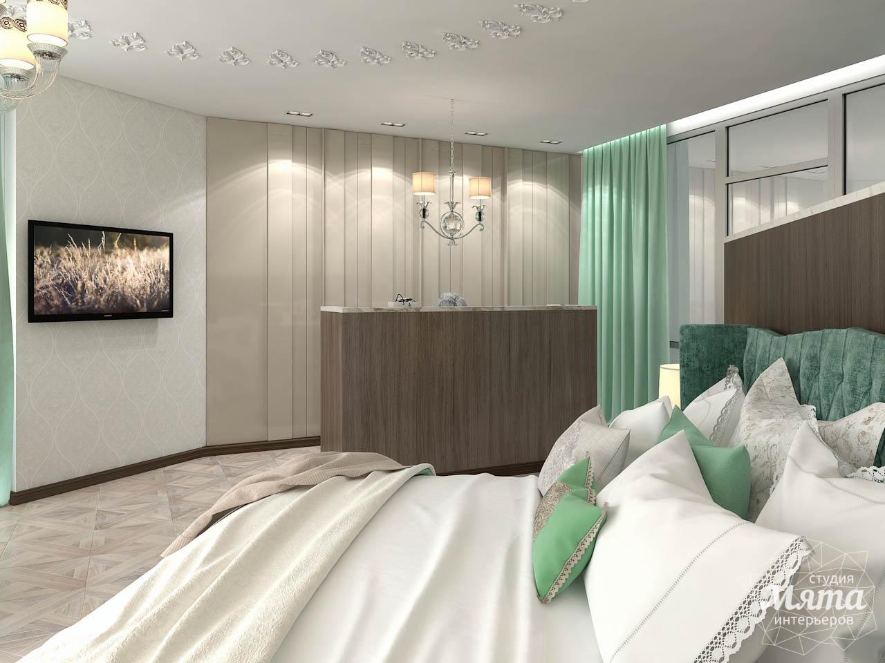 Дизайн интерьера коттеджа в п. Дубрава img1727337943