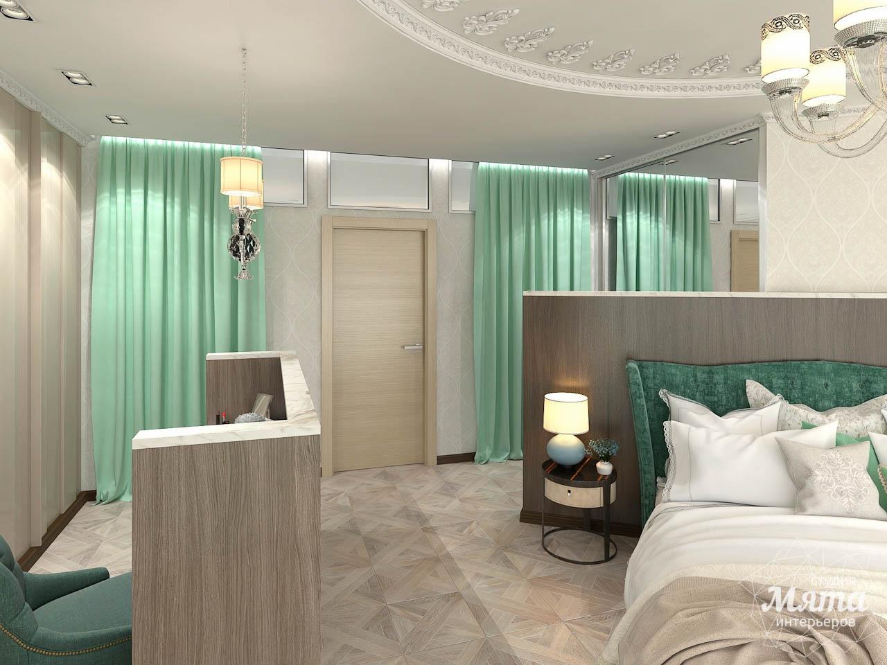 Дизайн интерьера коттеджа в п. Дубрава img774750587