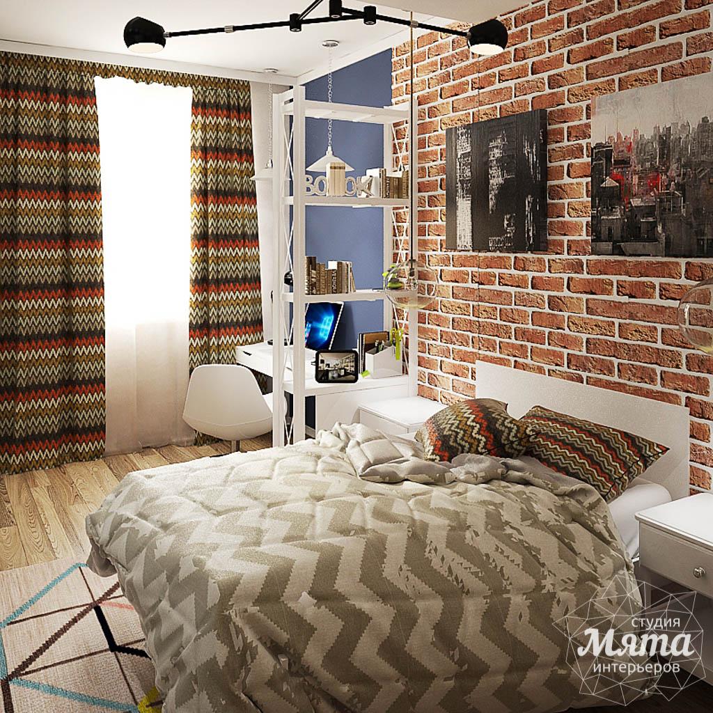 Дизайн интерьера и ремонт трехкомнатной квартиры по ул. Татищева 49 img1700279458
