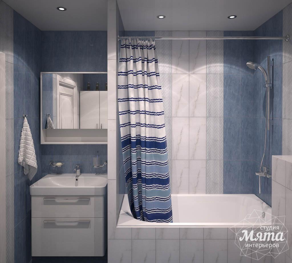 Дизайн интерьера однокомнатной квартиры по ул. Электриков 5 img1709564103