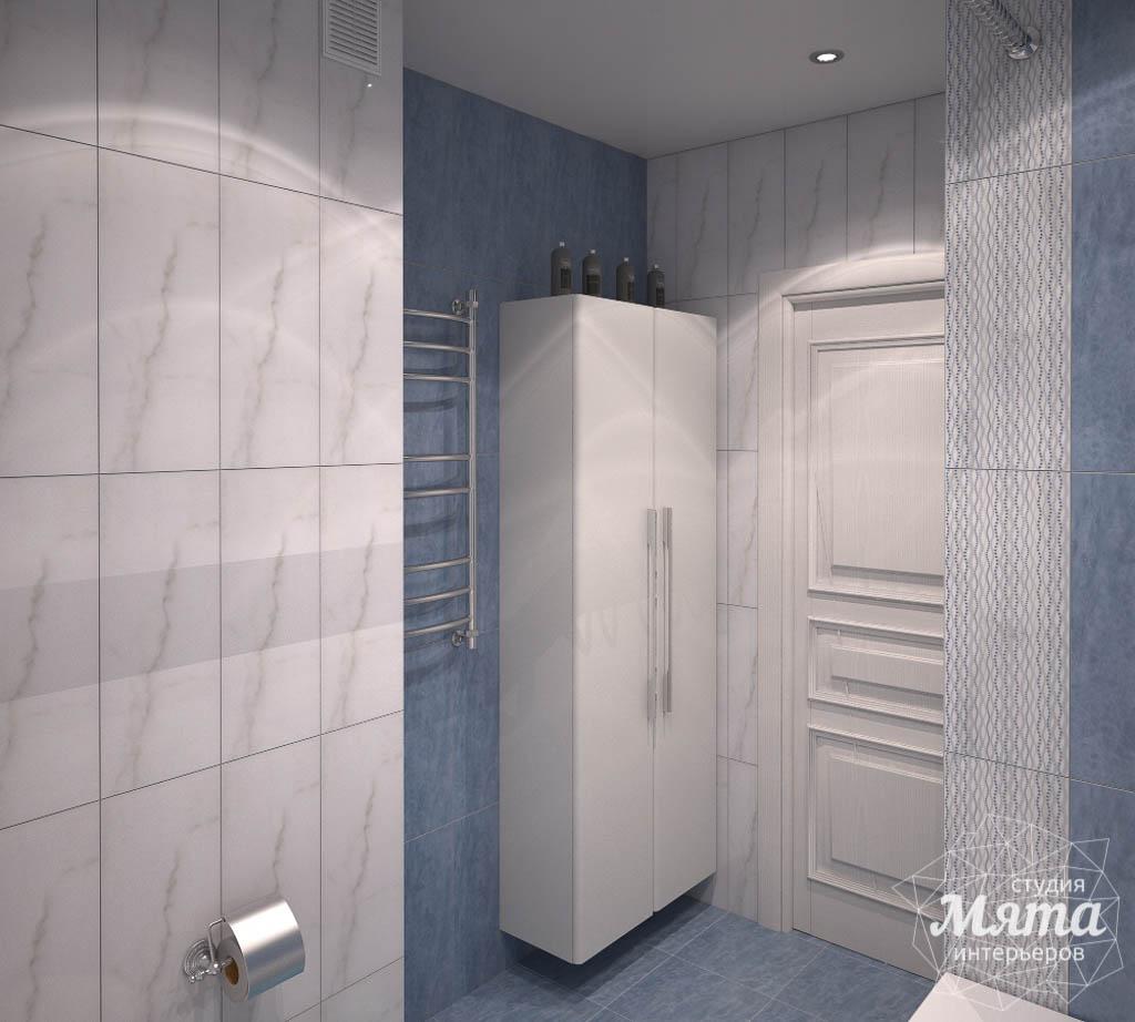 Дизайн интерьера однокомнатной квартиры по ул. Электриков 5 img1599357498
