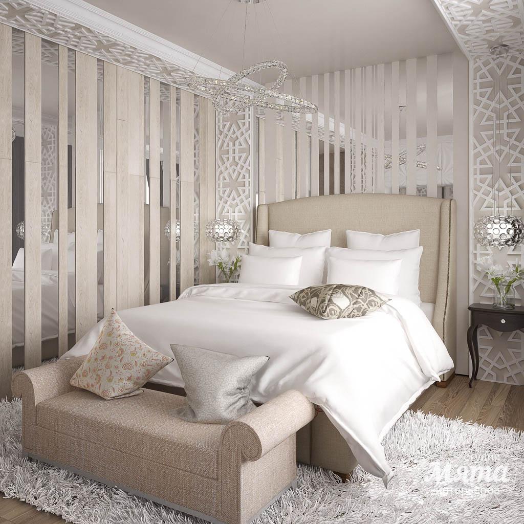 Дизайн интерьера и ремонт трехкомнатной квартиры по ул. Татищева 49 img194243339