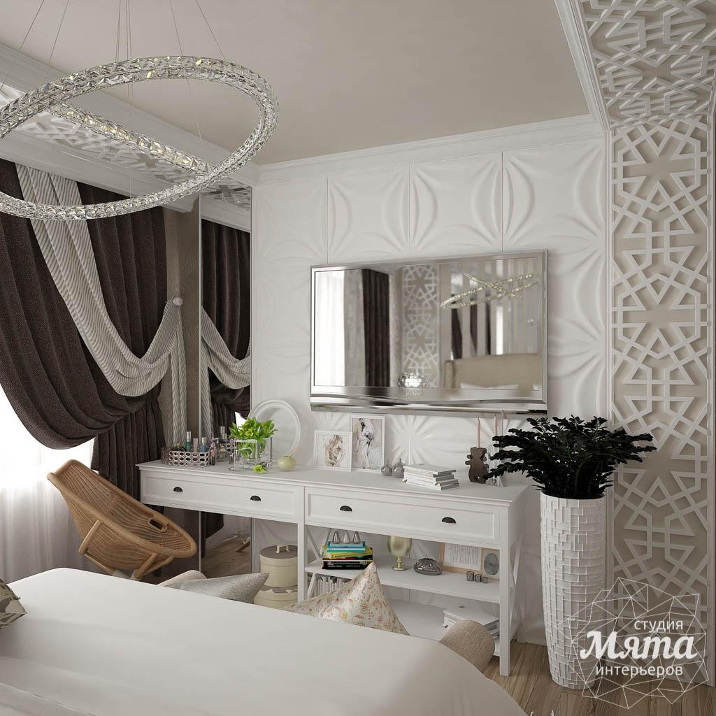 Дизайн интерьера и ремонт трехкомнатной квартиры по ул. Татищева 49 img678252599