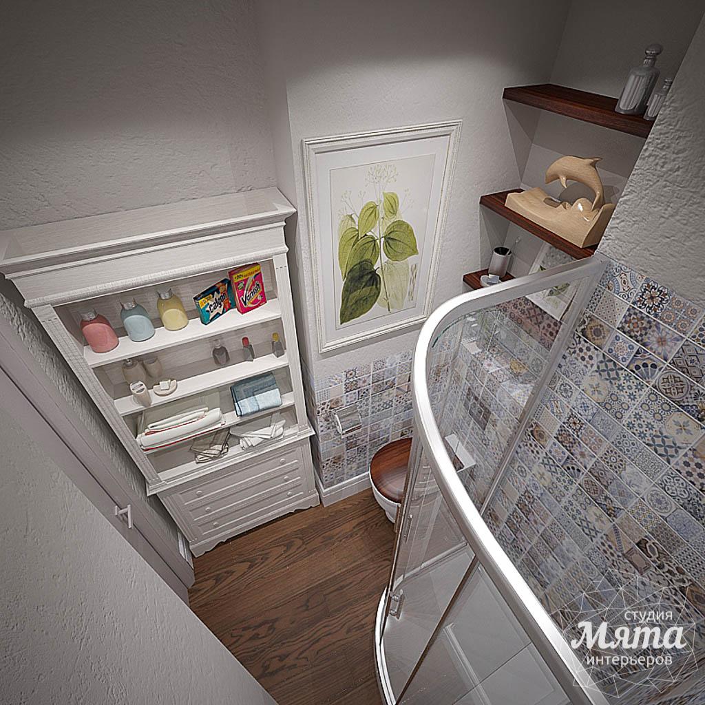 Дизайн интерьера и ремонт трехкомнатной квартиры по ул. Татищева 49 img1184517801