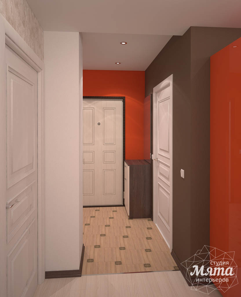 Дизайн интерьера однокомнатной квартиры по ул. Электриков 5 img1570145448