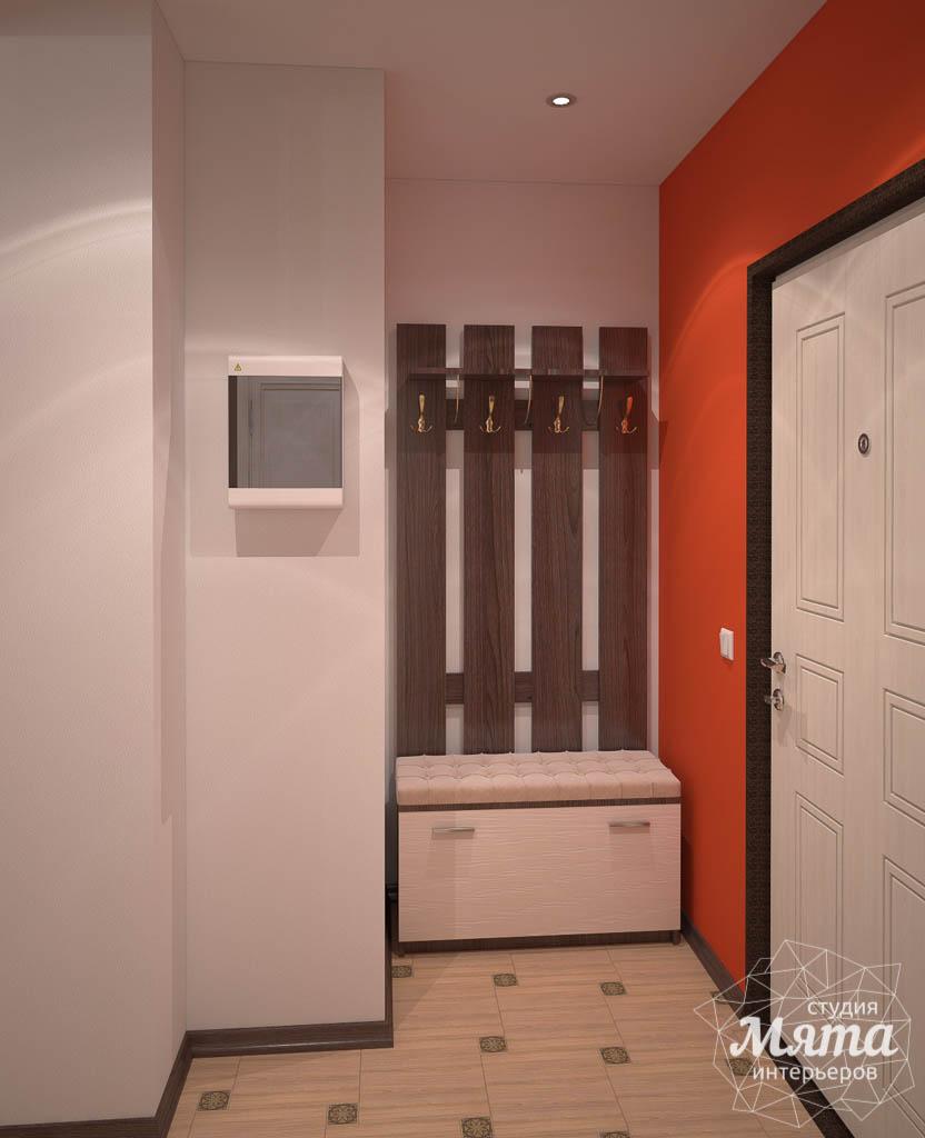 Дизайн интерьера однокомнатной квартиры по ул. Электриков 5 img1929432964