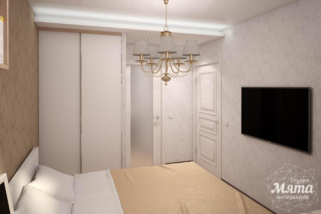 Дизайн интерьера однокомнатной квартиры по ул. Электриков 5 img459199309