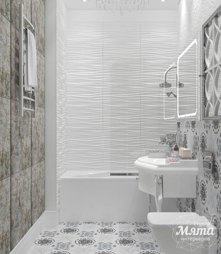 Дизайн интерьера и ремонт трехкомнатной квартиры по ул. Татищева 49 img266421959