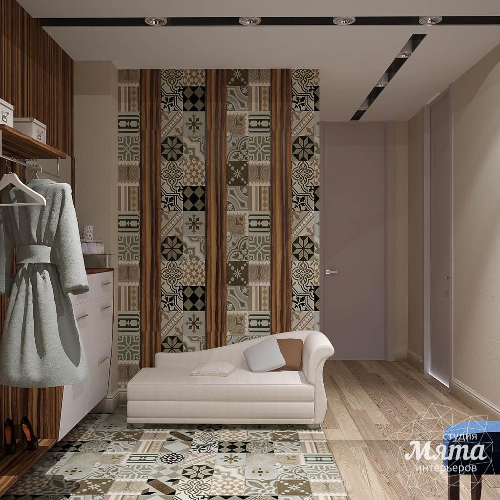 Дизайн интерьера и ремонт трехкомнатной квартиры по ул. Татищева 49 img966224959