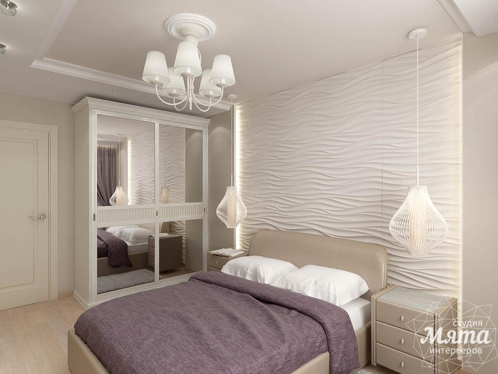 Дизайн интерьера двухкомнатной квартиры по ул. Шаумяна 93 img187309330