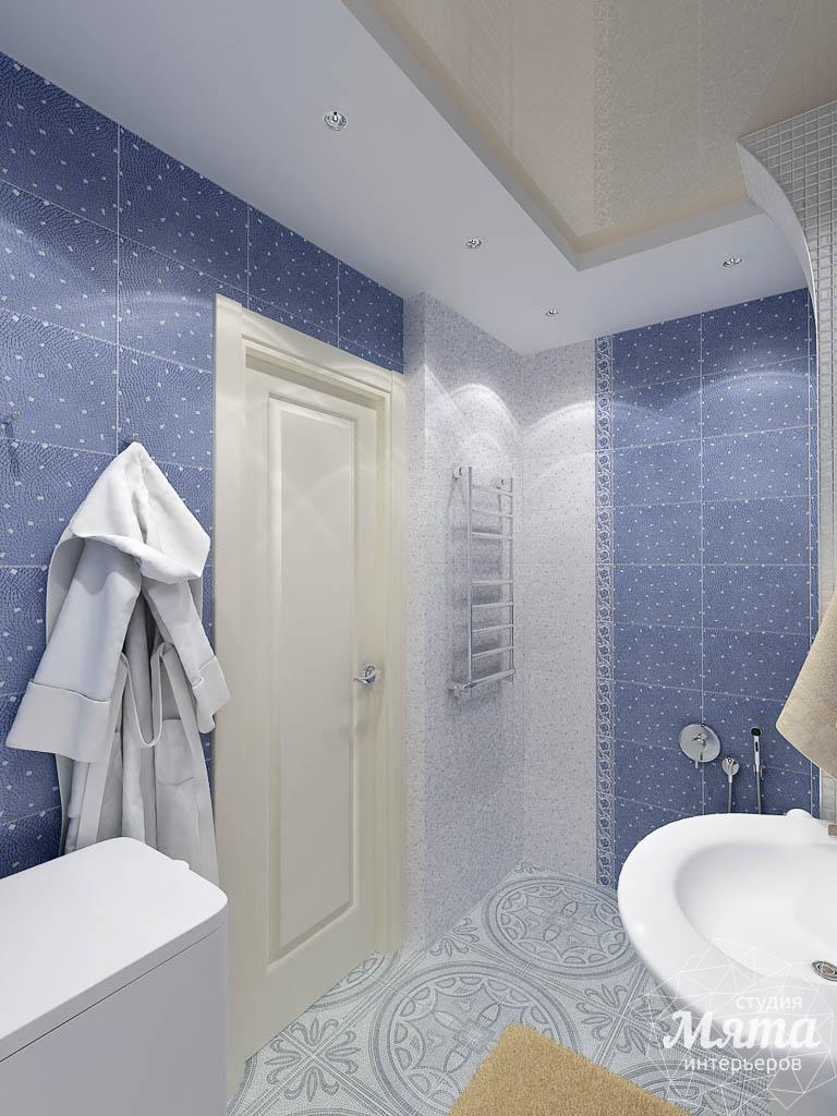 Дизайн интерьера двухкомнатной квартиры по ул. Шаумяна 93 img703392717