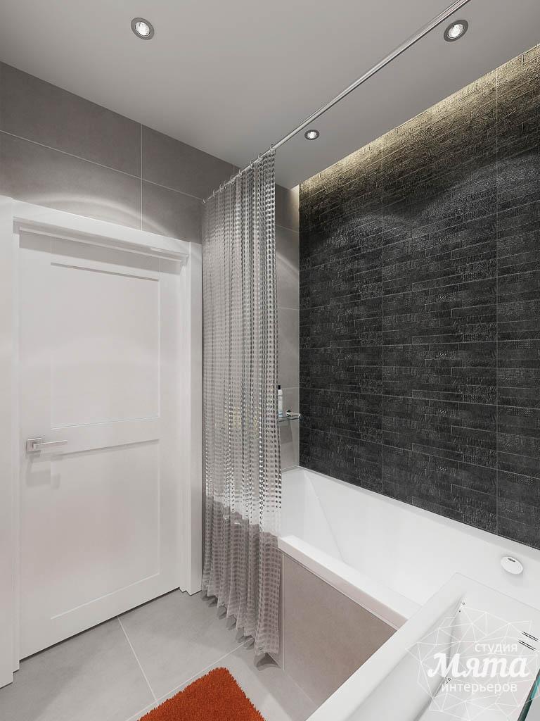 Дизайн интерьера двухкомнатной квартиры в ЖК Крылов img605861174