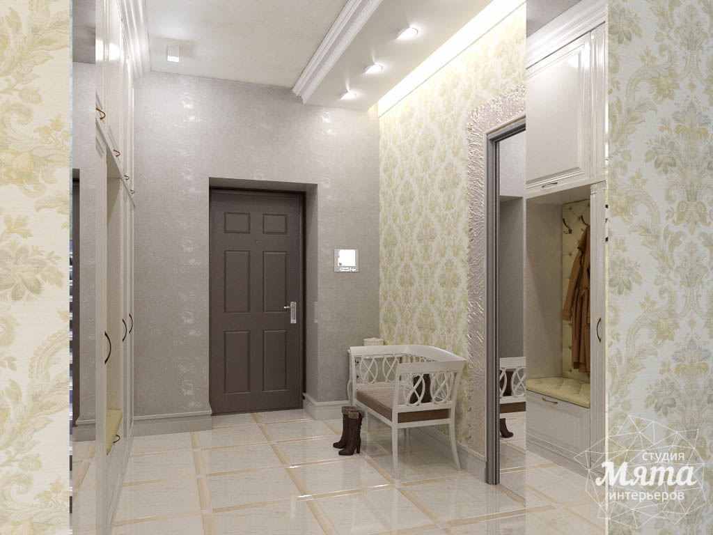 Дизайн интерьера коттеджа в В. Пышме 1 img1329477219