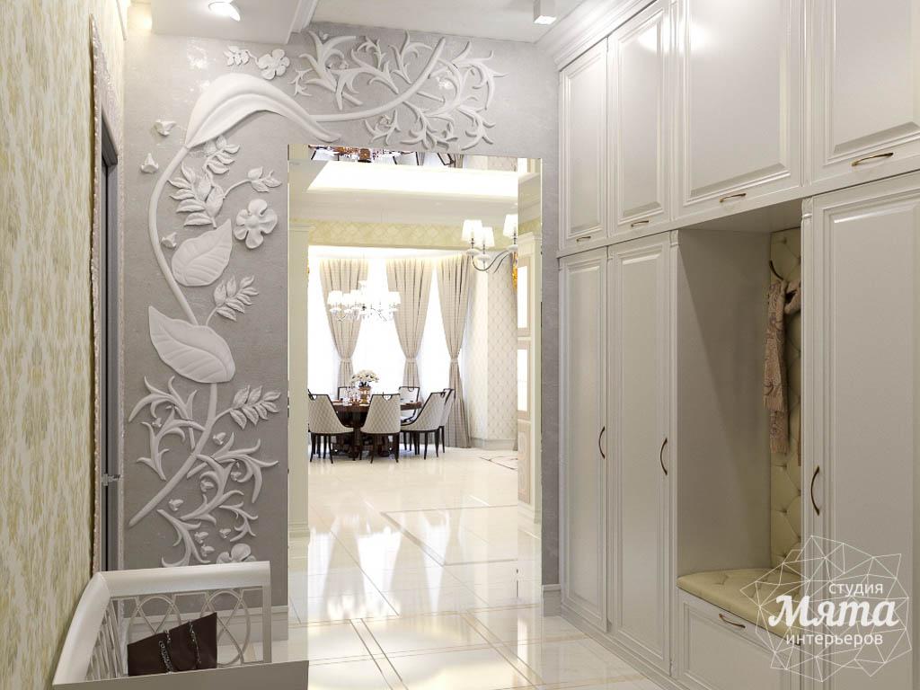 Дизайн интерьера коттеджа в В. Пышме 1 img943612145