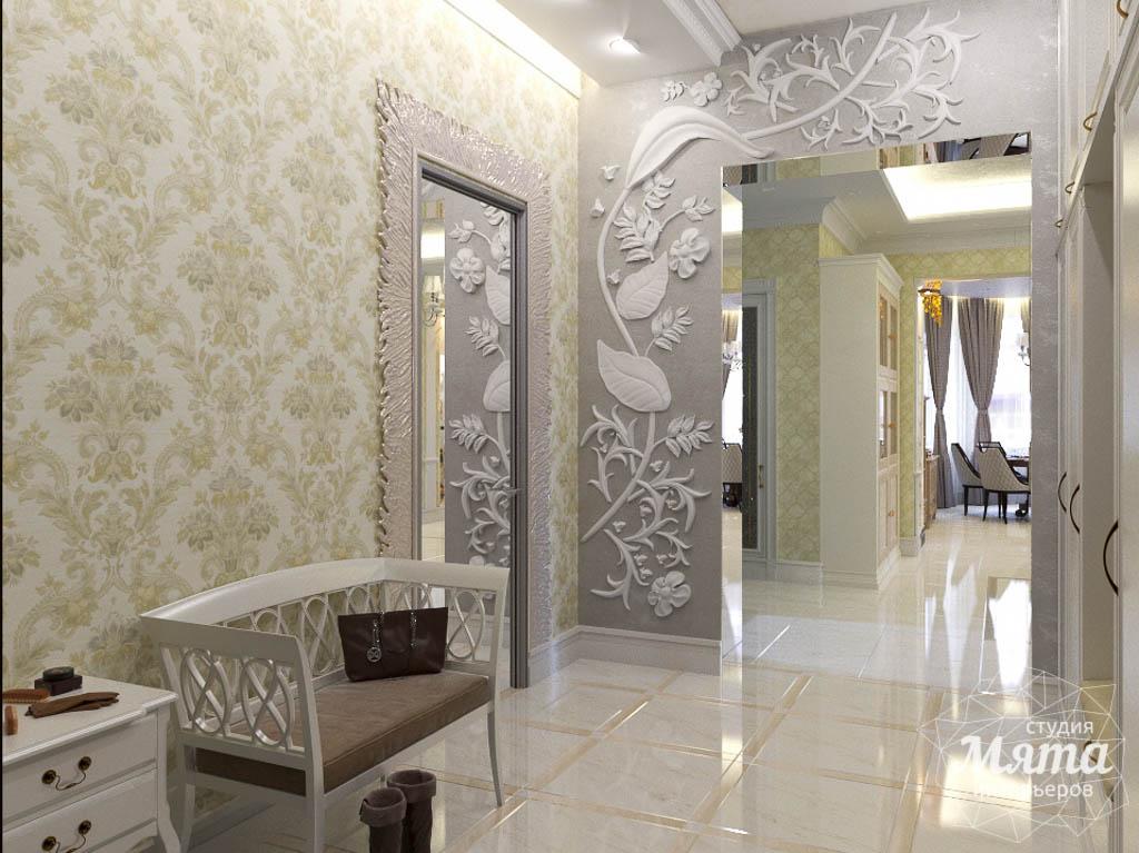 Дизайн интерьера коттеджа в В. Пышме 1 img905654738