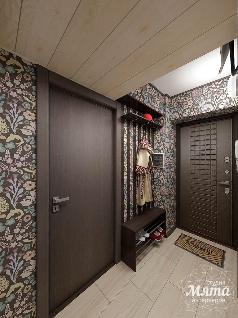 Дизайн интерьера и ремонт ванной комнаты и прихожей по ул. Крауля 70 img909091394