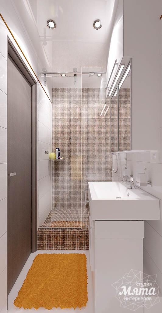 Дизайн интерьера и ремонт ванной комнаты и прихожей по ул. Крауля 70 img212710187
