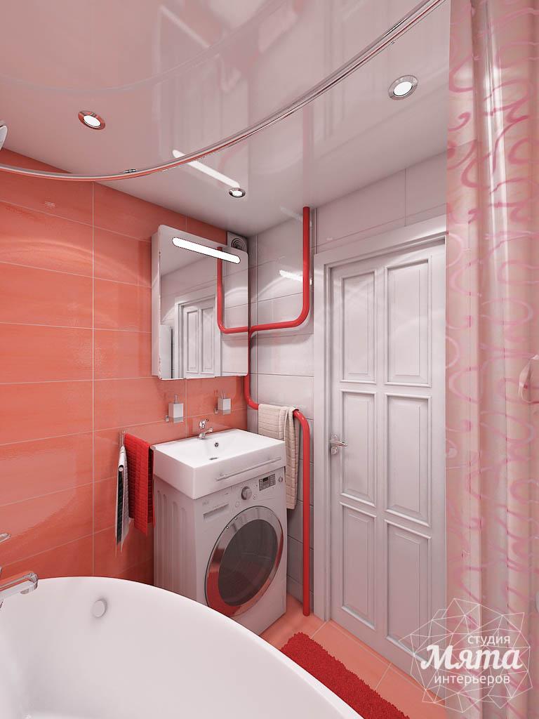 Дизайн интерьера ванной комнаты по ул. Калинина 77 img704199683