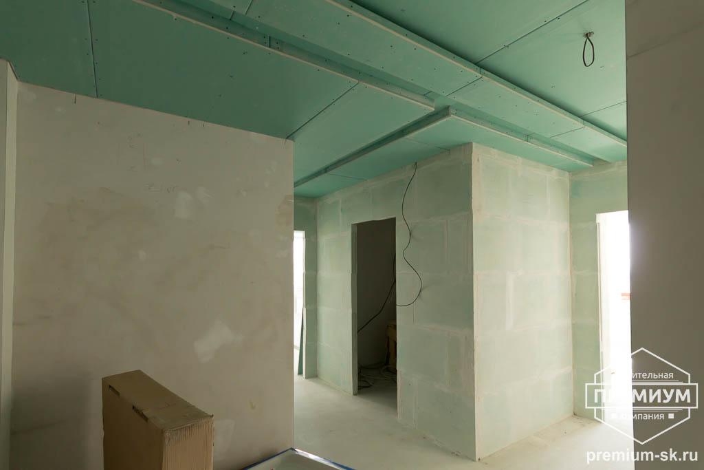 Дизайн интерьера и ремонт трехкомнатной квартиры по ул. Татищева 49 62
