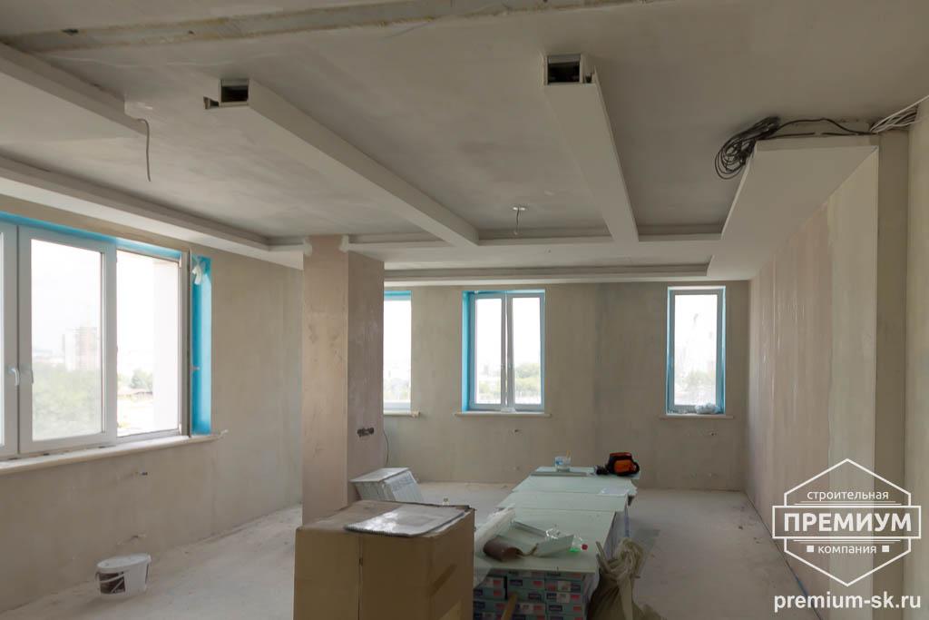Дизайн интерьера и ремонт трехкомнатной квартиры по ул. Татищева 49 65
