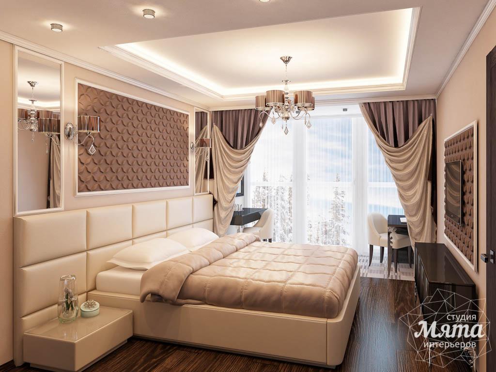 Дизайн интерьера коттеджа в п. Новый Исток img1940403639