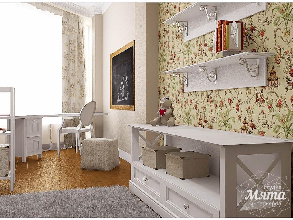 Дизайн интерьера четырехкомнатной квартиры по ул. Шевченко 18 img295849736