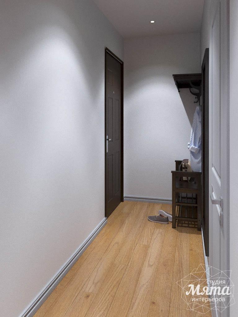 Дизайн интерьера двухкомнатной квартиры по ул. Мира 37а img1394157851