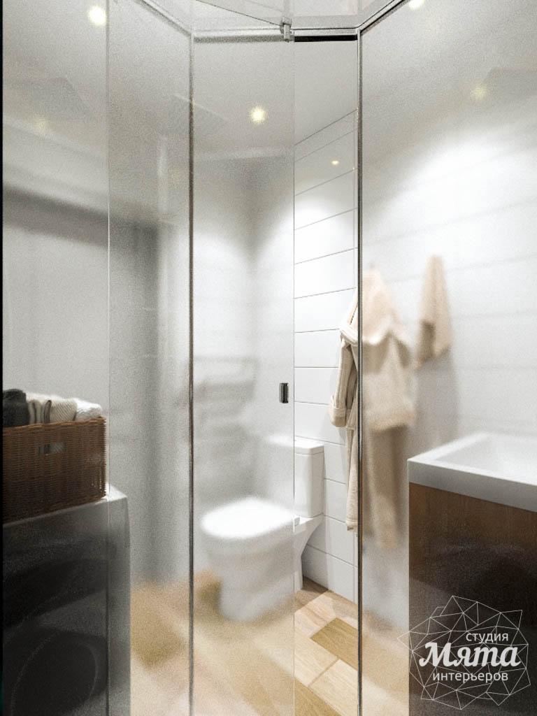 Дизайн интерьера двухкомнатной квартиры по ул. Мира 37а img1211255446