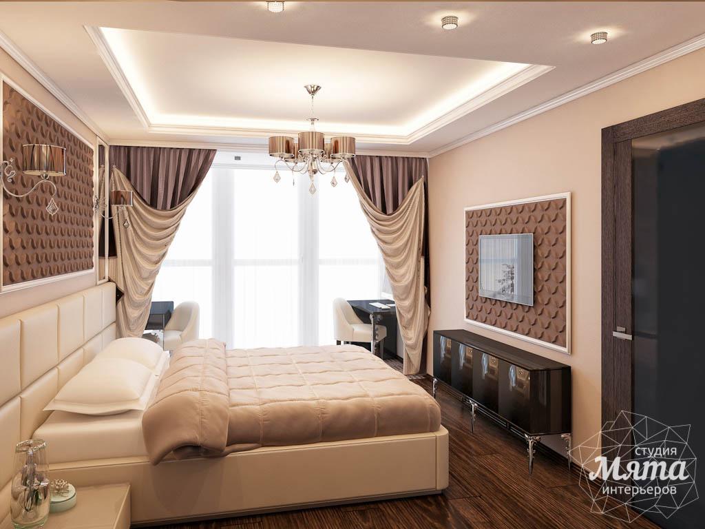 Дизайн интерьера коттеджа в п. Новый Исток img1115562422