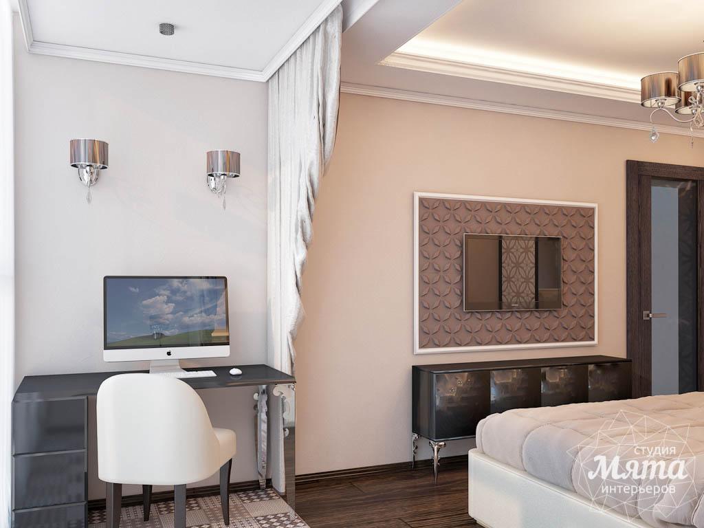 Дизайн интерьера коттеджа в п. Новый Исток img326342811