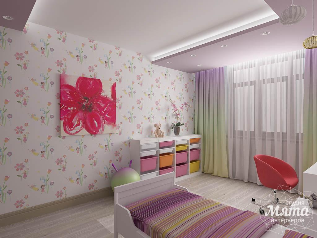 Дизайн интерьера и ремонт четырехкомнатной квартиры по ул. Союзная 2 img1753212159