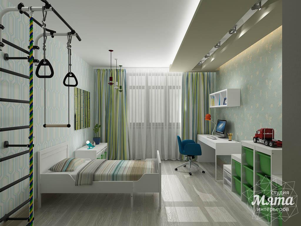 Дизайн интерьера и ремонт четырехкомнатной квартиры по ул. Союзная 2 img1649337376